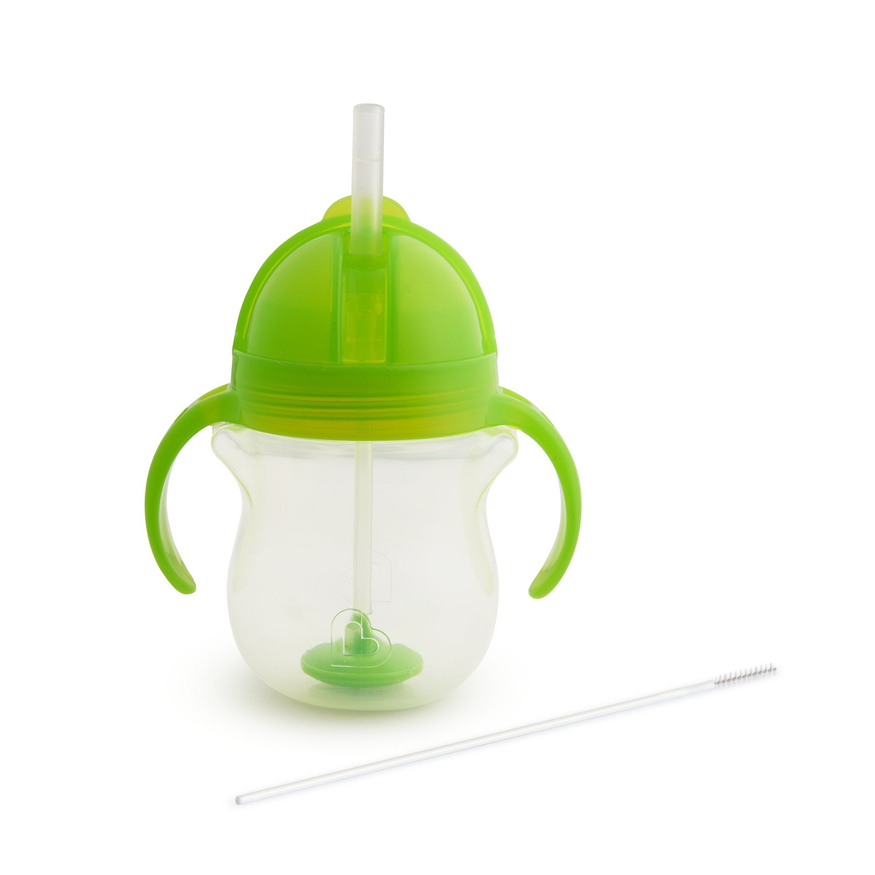 Munchkin 7oz CL Weighted Straw Trainer Cup
