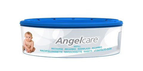 Angelcare Nappy Refill Cartridge 1pk