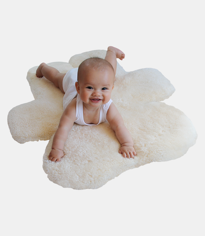 Flat Out Bear Rug