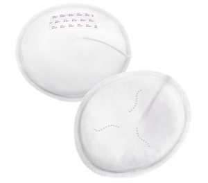 Avent Disp Day Breast Pads 60pk