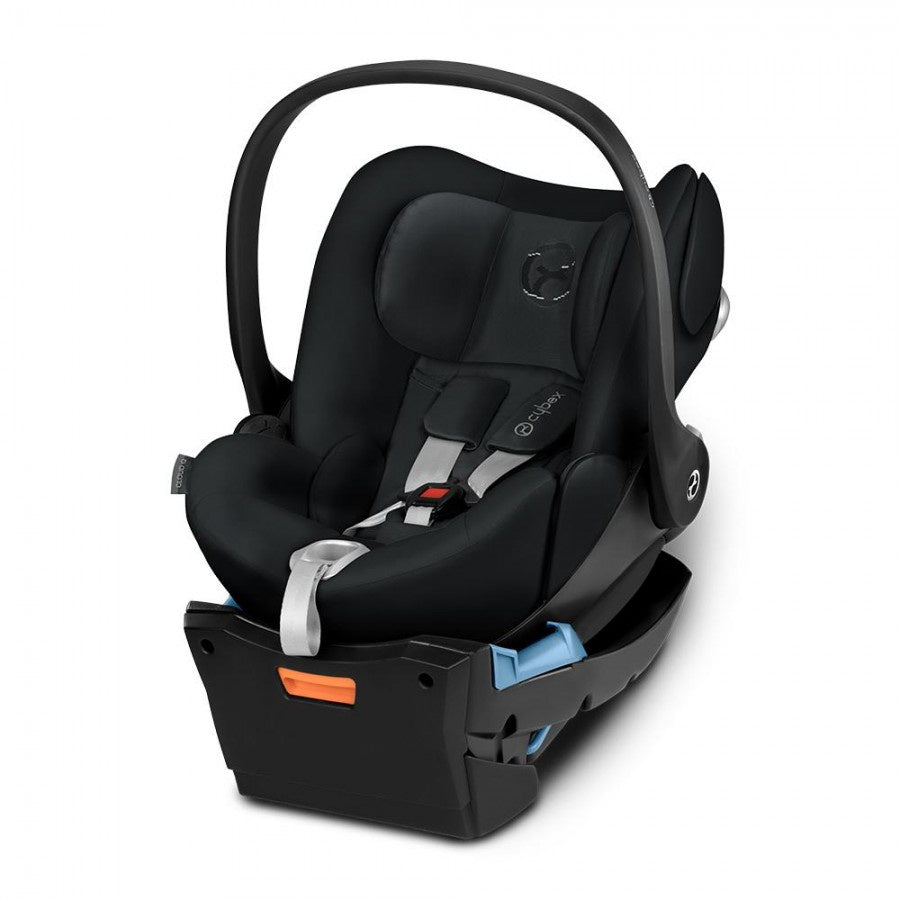Cybex Cloud Q Capsule + Base