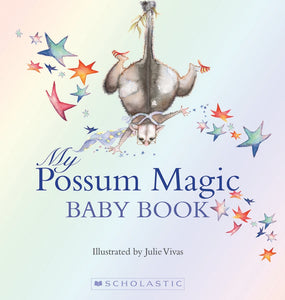 Possum Magic Baby Book