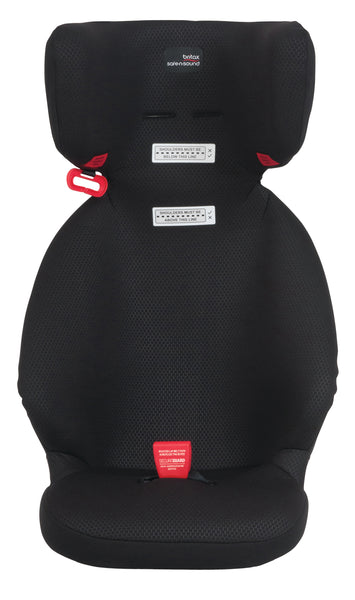 Safe n Sound Tourer Booster Buff Black