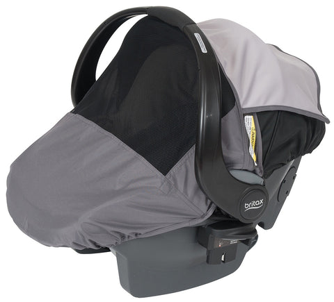 Britax Infant Carrier Shade Cover
