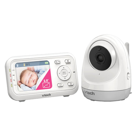 VTech Safe & Sound Pan & Tilt Monitor BM3400