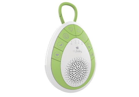 Mybaby Sound Spa On The Go