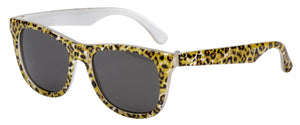 Frankie Ray Sunglasses 0-18m - Minnie Gidget Leopard