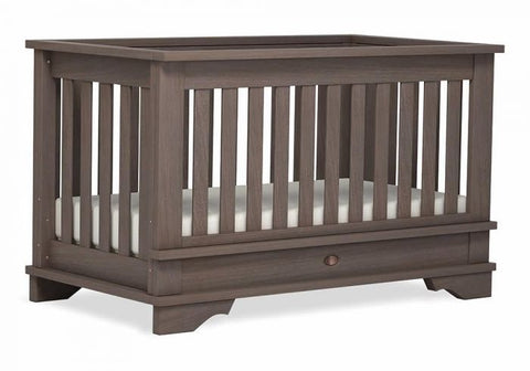 Boori Eton Convertible Plus Cot