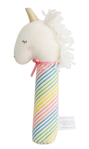Alimrose Squeaker Yvette the Unicorn