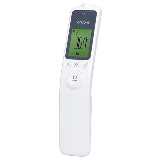 Oricom HFS1000 Non-contact Infrared Thermometer