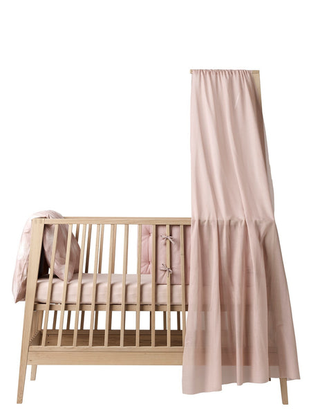 Leander Linea Cot Canopy