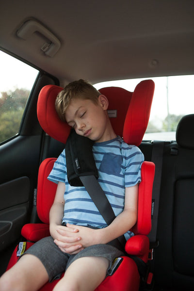 Infasecure Seatbelt Pillow
