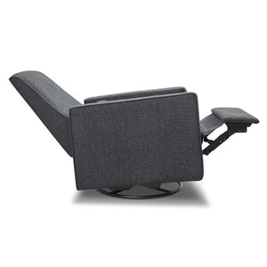 Da Vinci Piper Recliner and Swivel Glider