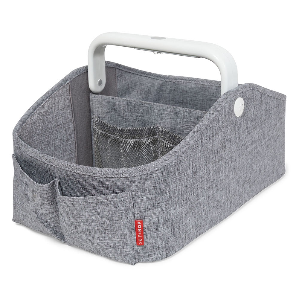 Skip Hop Light Up Nappy Caddy