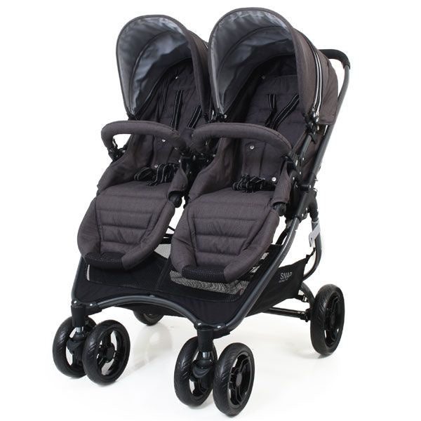 Valco Snap Ultra Duo Tailormade - Charcoal