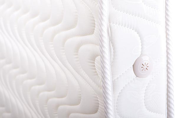 Babyrest Mattress Double Quilted Deluxe