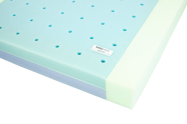 Babyrest Mattress DuoCore