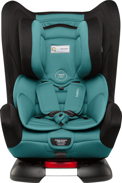 Infasecure Quattro Astra 0-4yrs