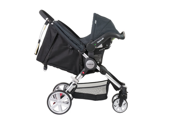 Steelcraft Agile Travel System