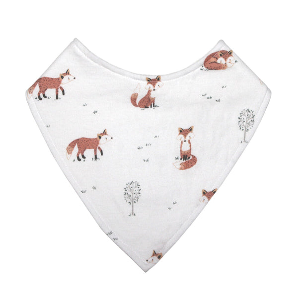 Mister Fly Dribble Bib