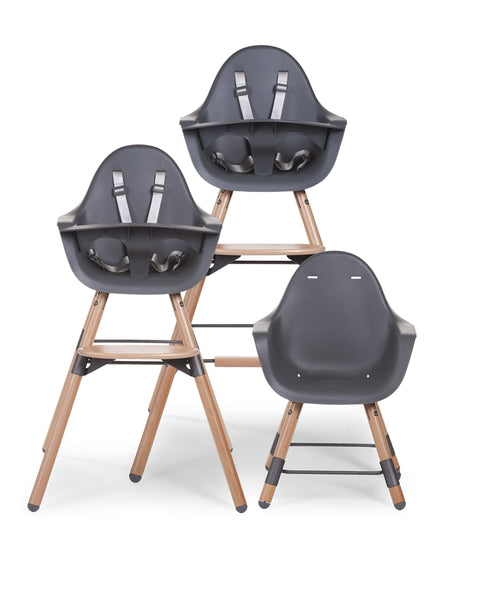 Evolu2 High Chair