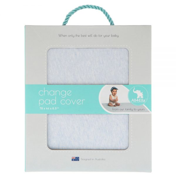 All4Ella Change Pad Cover