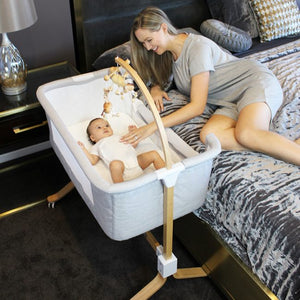 Kaylula Co-Sleeper Cradle
