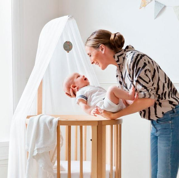 Stokke Sleepi Mini (Includes Mattress)