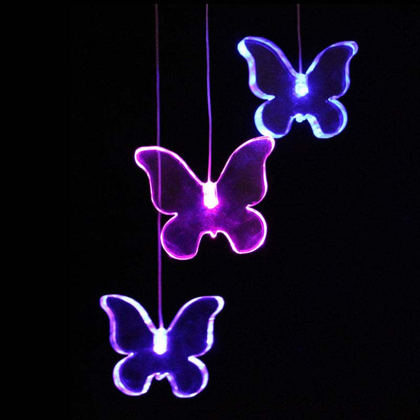 My Dream Lights Colour Changing 3 Light Mobile