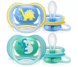 Avent Soother Ultra Air 18m+