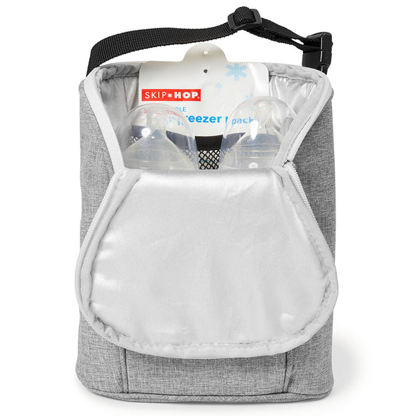 Skip Hop Grab n Go Bottle Bag