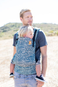 Baby Tula Standard Canvas Carrier