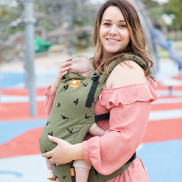 Baby Tula Free to Grow Carrier