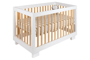 Cocoon Luxe Cot