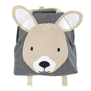 Mister Fly Backpack - Kangaroo