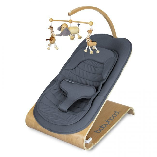 Babyhood Tommer Bouncer