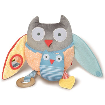 Skip Hop Activity Owl