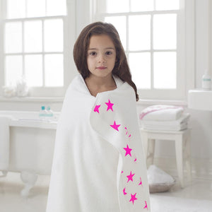 Aden + Anais Toddler Towel