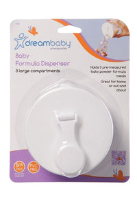 Dreambaby Formula Dispenser