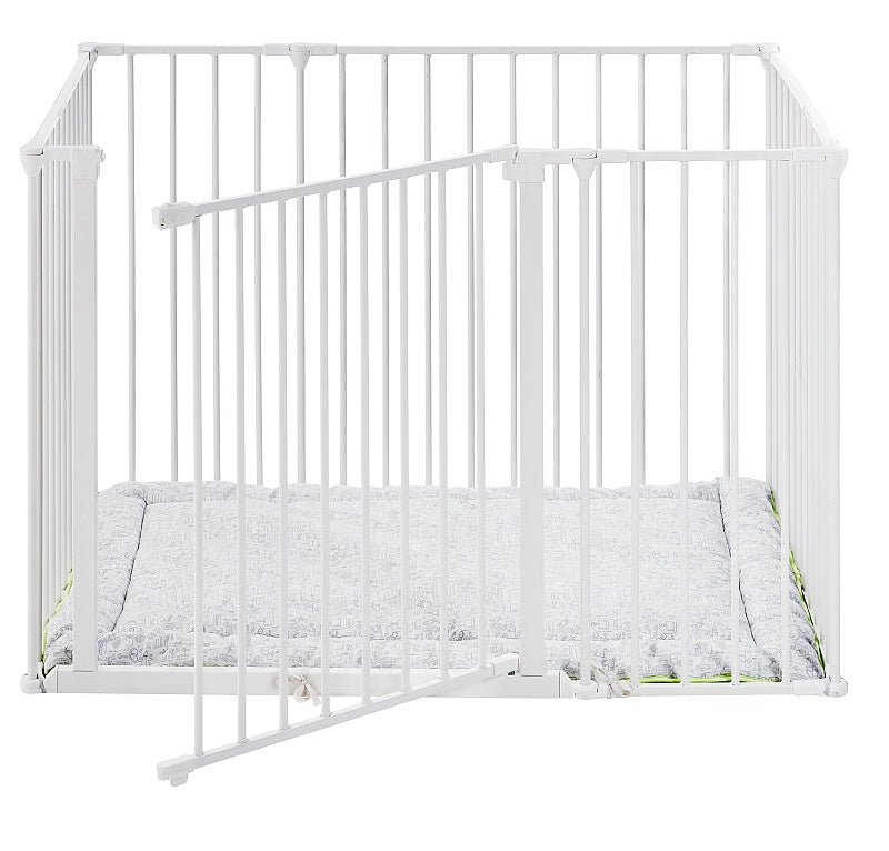 BabyDan Flex Playpen with Playmat