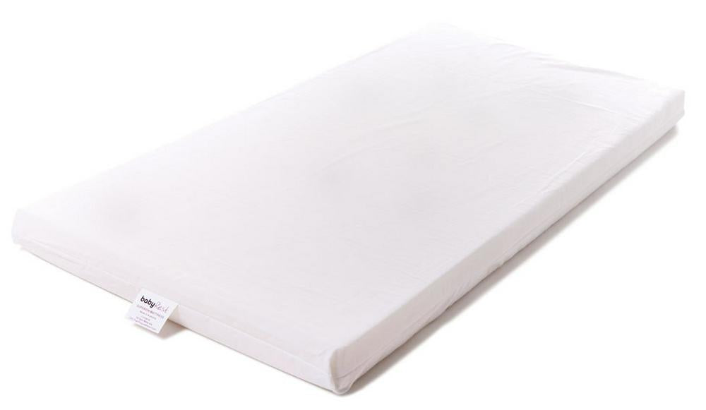 Babyrest Bassinet Mattress 800 x 410 x 50 Boori