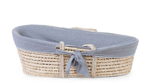 Childhome Moses Basket Insert Cover