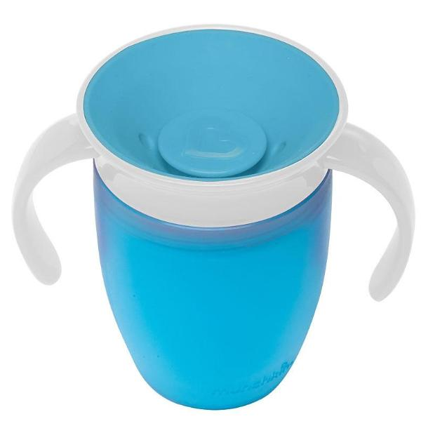 Munchkin 7oz Miracle Trainer Cup