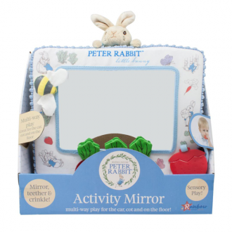 Peter Rabbit Activity Mirror