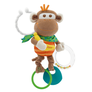 Chicco Multi Activity Monkey