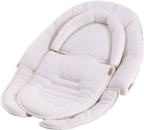Bloom Universal Snug Liner - Coconut White