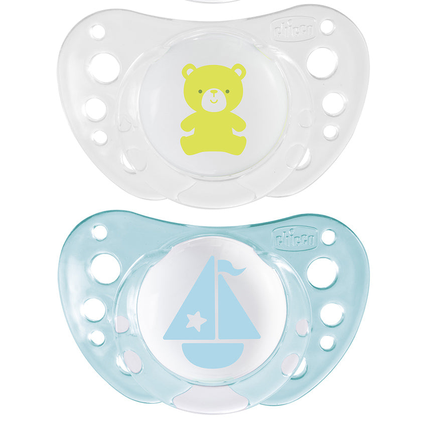 Chicco Physio Air Soother 0-6m