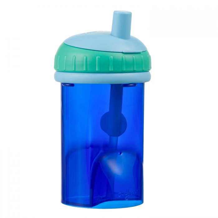 Difrax Non Spill Cup With Straw