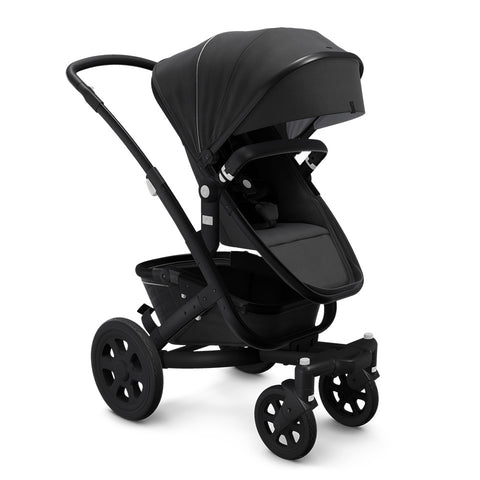 Joolz Geo2 Pram 2019 - Brilliant Black