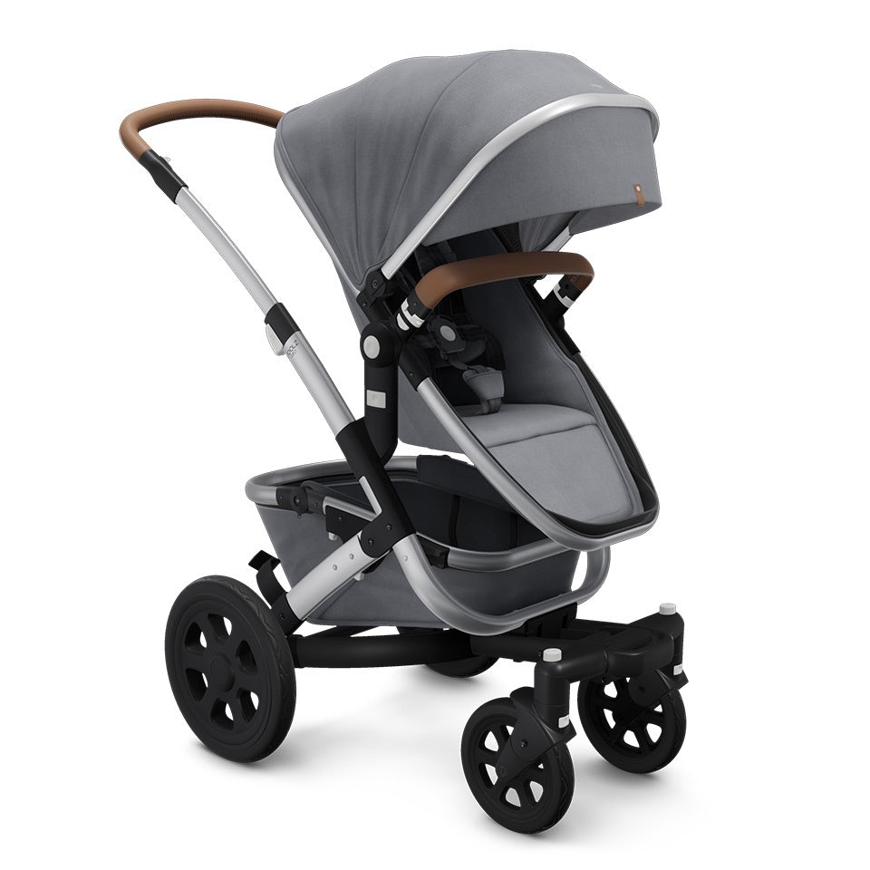 Joolz Geo2 Pram 2019 - Gorgeous Grey
